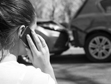Abogado De Lesiones Por Accidentes Automovilísticos De Lancaster