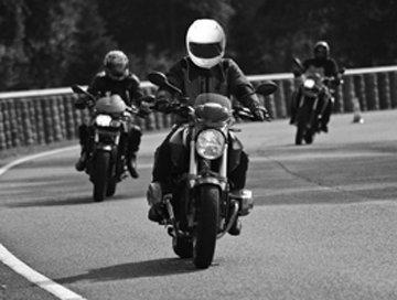 Abogados De Accidentes De Motocicleta En Lancaster